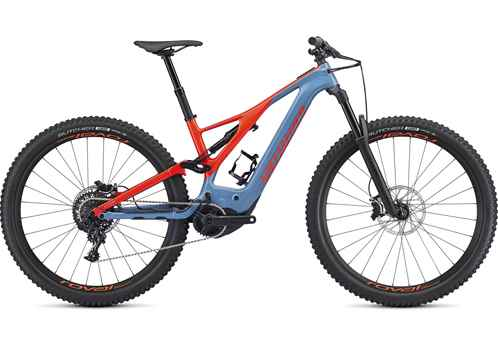 2019 Specialized Mens Turbo Levo FSR Expert Carbon 6Fattie29